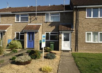 Thumbnail 2 bed terraced house to rent in Corbyn Shaw Road, King's Lynn
