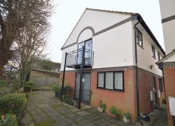Thumbnail 2 bed flat to rent in Swan Mews, Wharf Road, Wendover, Aylesbury