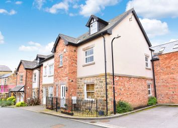 Thumbnail 3 bed town house for sale in St. Peters Square, Harrogate