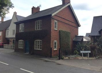 Thumbnail 3 bed cottage to rent in Main Street, Kirby Muxloe, Leicester