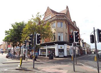 Thumbnail 1 bedroom flat for sale in Ashley Road, Boscombe, Bournemouth