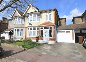 Thumbnail 3 bed property for sale in Shirley Gardens, Barking, Essex