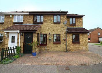 Thumbnail 4 bedroom semi-detached house for sale in Beardsley Drive, Springfield, Chelmsford