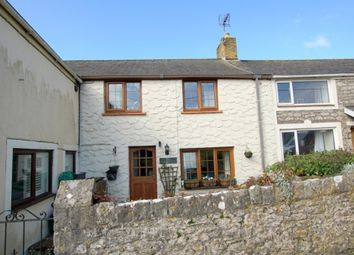 Thumbnail 2 bed terraced house for sale in The Old Cottage, Southerndown, Bridgend, Vale Of Glamorgan, Vale Glamorgan