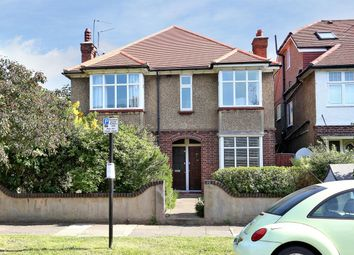 Thumbnail 2 bed flat to rent in Lawford Road, London