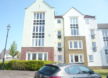 Thumbnail 2 bedroom flat to rent in The Moorings, Dalgety Bay, Dunfermline
