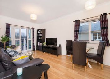 Thumbnail 1 bed flat for sale in Periwood Crescent, Perivale, Greenford