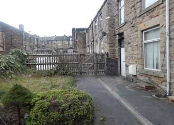 Thumbnail 1 bed terraced house to rent in Lady Ann Road, Batley