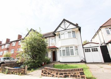 4 bed semi-detached house for sale in St. Margarets Road, Edgware HA8