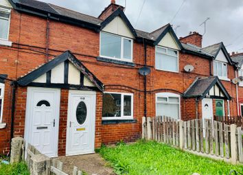 Thumbnail 2 bed terraced house for sale in Muglet Lane, Maltby, Rotherham, South Yorkshire