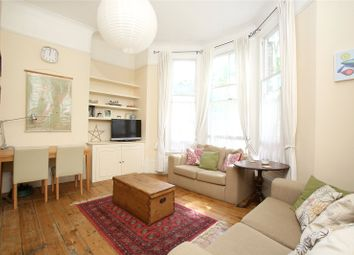 Thumbnail 2 bed flat for sale in Thicket Road, London