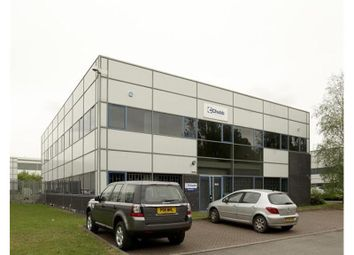 Thumbnail Office to let in Mercury Court - Unit 10, Mercury Way, Trafford Park, Manchester, Greater Manchester, England