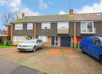 Thumbnail 3 bed terraced house for sale in Laughton Road, Horsham
