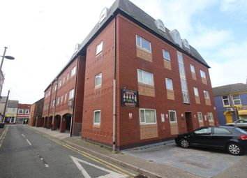 Thumbnail 1 bed flat for sale in Singleton Street, Blackpool