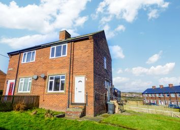 2 bed semi-detached house for sale in Tyne Avenue, Leadgate, Consett DH8