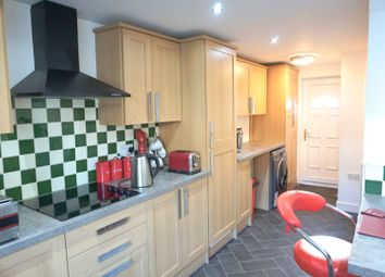 3 bed terraced house for sale in Ryelands Crescent, Preston PR2