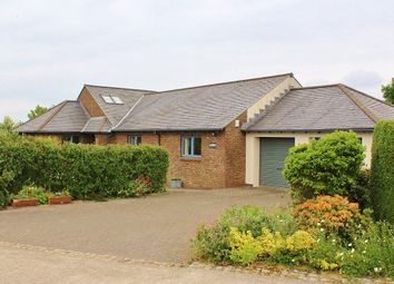Thumbnail 6 bed detached house for sale in 'cartref' Mid Auchtrelure, Stranraer