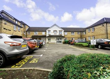 Thumbnail 1 bedroom flat for sale in Mclay Court, Cardiff