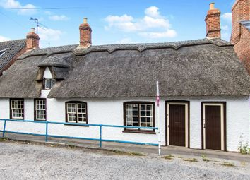 Thumbnail 4 bed cottage for sale in Station Street, Donington, Spalding