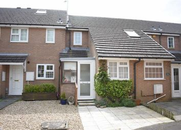 Thumbnail 1 bed terraced house for sale in Lynton Court, Newton, Swansea