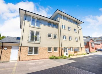 Thumbnail 2 bed flat for sale in Tatler Close, Warwick