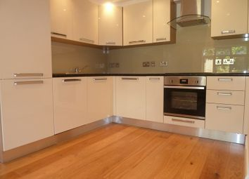 Thumbnail 2 bedroom flat to rent in Vivian Avenue, London