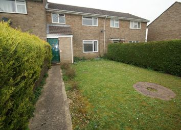 Thumbnail 3 bed terraced house to rent in Wood Park, Ludgershall, Andover
