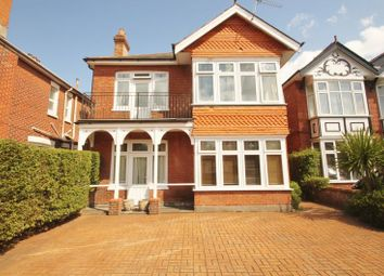 Thumbnail 5 bed detached house to rent in Exceptional Student House, Talbot Road, Winton