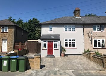 Thumbnail 3 bed property for sale in Edgeworth Road, Eltham, London