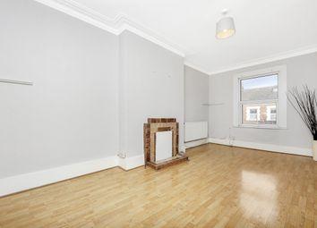 Thumbnail 3 bed flat to rent in Salusbury Road, London