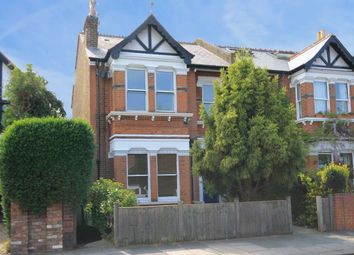 Thumbnail 2 bed flat to rent in Kingston Road, Teddington