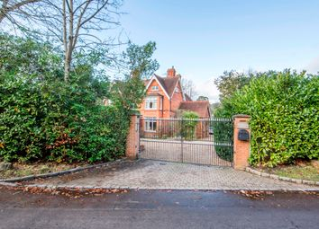 Thumbnail 4 bed semi-detached house for sale in Middleton Road, Camberley