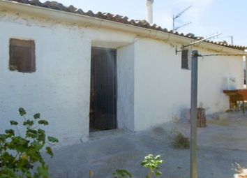 Thumbnail 4 bed property for sale in Seron, Almería, Spain