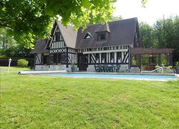 Thumbnail 5 bed property for sale in 14130, Pont l Eveque, Fr