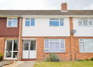 Thumbnail 3 bedroom terraced house for sale in Brocklands, Bedhampton