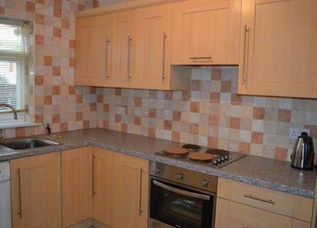 Thumbnail 2 bed end terrace house to rent in Oaktree Avenue, Sketty, Swansea