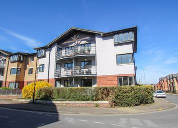 Thumbnail 2 bed flat for sale in Saffron Court, Station Street, Saffron Walden