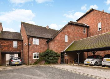 Thumbnail 2 bedroom flat for sale in St. Cyriacs, Chichester