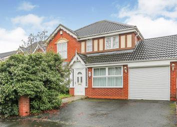 4 bed detached house for sale in Paget Road, Pype Hayes, Birmingham B24