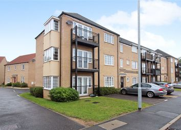 Thumbnail 2 bed flat to rent in Fairway, Costessey, Norwich, Norfolk