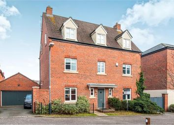 Thumbnail 5 bed detached house for sale in Old School Mead, Bidford-On-Avon, Alcester, Warwickshire