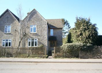 Thumbnail 3 bed cottage to rent in Main Street, Long Compton, Shipston-On-Stour