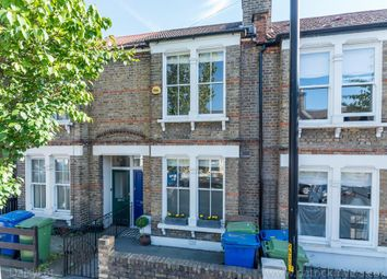 Thumbnail 3 bed terraced house to rent in Whateley Road, London