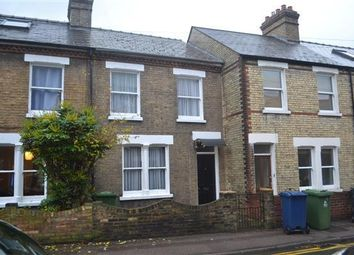 Thumbnail 4 bed terraced house to rent in Sedgwick Street, Cambridge