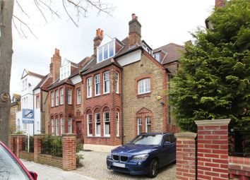 Thumbnail 6 bed semi-detached house for sale in Riggindale Road, Streatham, London