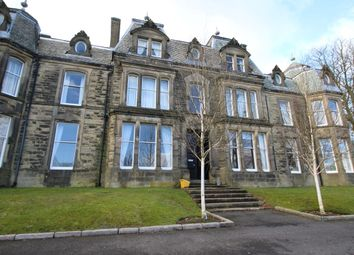 Thumbnail 2 bed flat for sale in Corbar Road, Buxton