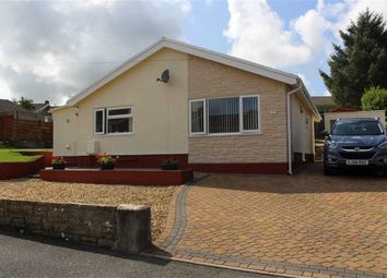 Thumbnail 2 bed detached bungalow for sale in Grove Drive, Pembroke