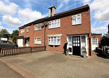 Thumbnail 3 bed semi-detached house for sale in Ibbetson Path, Loughton, Essex