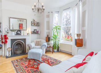 Thumbnail 4 bed property for sale in Leconfield Road, London