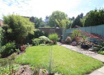 Thumbnail 2 bed terraced house to rent in Bateman Court, Forestfield, Crawley